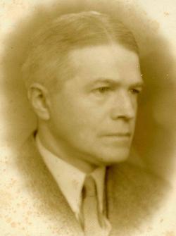 Samuel Edwin Cann