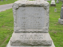Thomas Stockton Clark