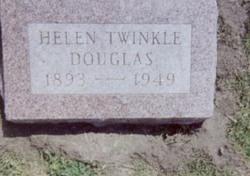 Helen Twinkle Douglas