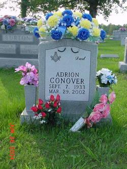 Adrion E Conover