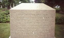 William Paine Sheffield, Sr