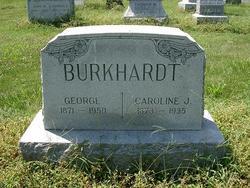 George Burkhardt