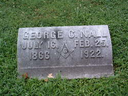 George Cosby Nall