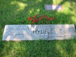 Albert Alexander Hyde