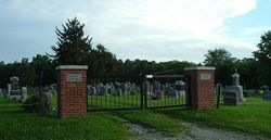 Green Mound Cemetery