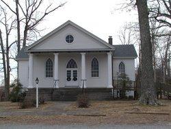 Brett Reed Presbyterian Church Cemetery