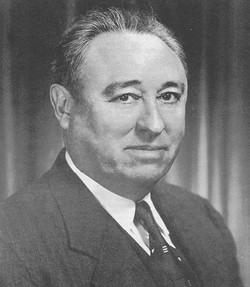 Gordon Weaver Browning