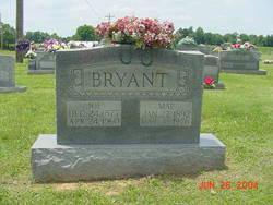 Viola Mae <i>Bryant</i> Bryant
