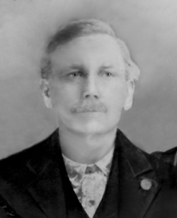 John Adams Quitman Palmer