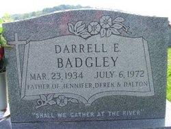 Darrell Eudell Badgley