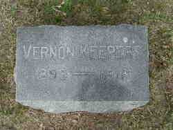 William Vernon Keepers