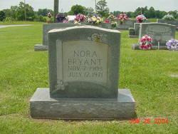 Nora Bryant