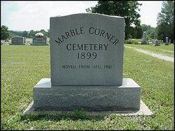 Marble Corner Cemetery
