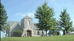 Jefferson Church Cemetery