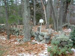 Ye Old Cemetery