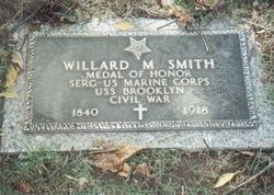 Willard Moon Smith