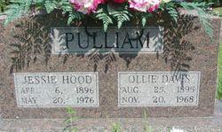 Ollie Davis Pulliam