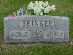 Lenna Myrtle <i>Badgley</i> Brinker