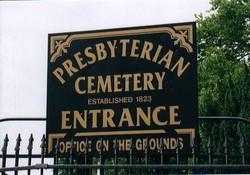 Presbyterian Cemetery