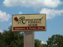 Rosewood Funeral Home and Cemetery
