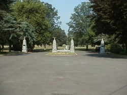 Elan Memorial Cemetery