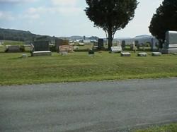 Ikelers Cemetery - Mount Pleasant Twp