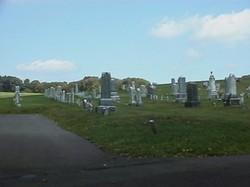 Kitchens Cemetery