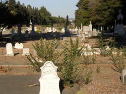 San Lorenzo Pioneer Memorial Park