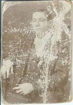 Byron Edwin Hudson