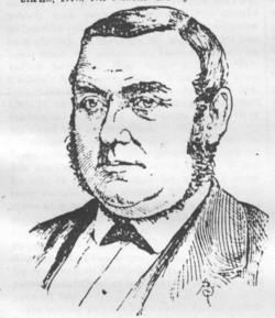 George William Childs
