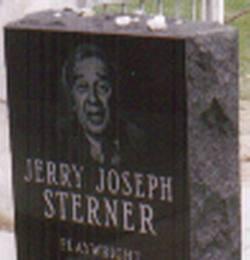 Jerry Joseph Sterner