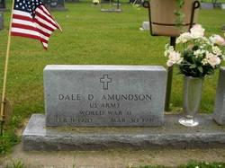 Dale D. Amundson