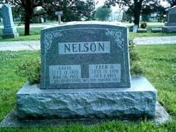 Frederick Olaf Nelson