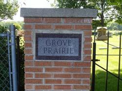 Grove Prairie Cemetery