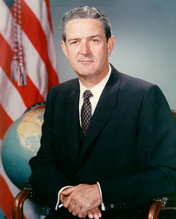 John Bowden Connally