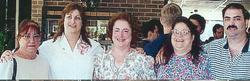 Valerie May <i>Parker</i> Klein