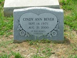 Cindy Ann <i>Perdue</i> Bever