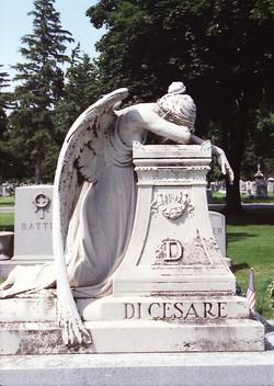 Cesidio A. DiCesare