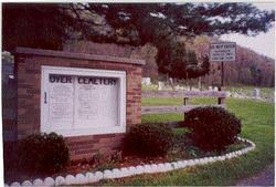 Royer Cemetery