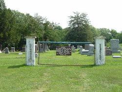 Schrock-Eureka Cemetery