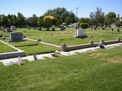 IOOF Memory Gardens Cemetery