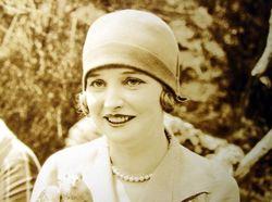Agnes Ayres