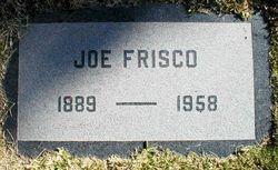 Joe Frisco