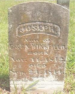 Joseph Wingfield