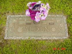 Beatrice C. <i>Farley</i> Alden