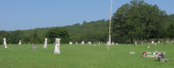 Stringtown Cemetery