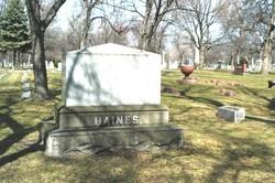 John Charles Haines