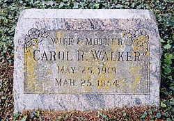 Clyde E. Walker