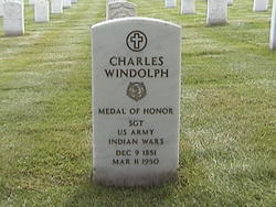 Charles A. Windolph