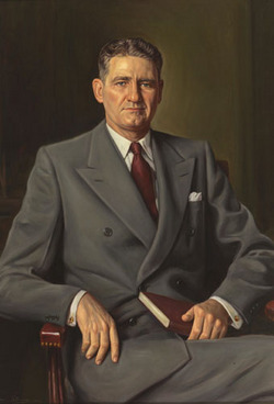 Millard Fillmore Caldwell, Jr